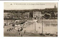 CPA - Carte postale -FRANCE - Boulogne sur Mer - Rue Faidherbe- VM1589