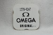 Nos Omega parte Nº 9247 de rueda intermedia de calibre 1378
