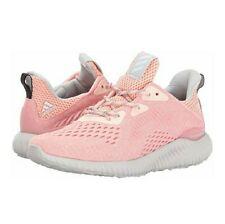 Zapatillas Adidas Para Mujer Alfa rebote em Rosa Blanco Zapatillas