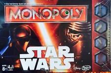Hasbro Monopoly Star Wars | B0324100
