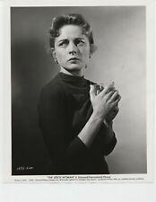 LEECH WOMAN 1960 #AD2 Coleen Gray UNIVERSAL SNIPE fantasy horror