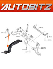 FITS NISSAN NOTE E11E 2002> FRONT STABILISER CONTROL ARM OE QUALITY UK BASED NEW