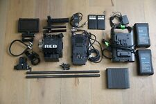 Red Epic MX Cinema Camera FULL PACKAGE w/ accessories
