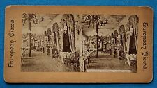STEREOVIEW , NEAPOLITAN RESTAURANT NAPLES ITALY - EUROPEAN VIEWS