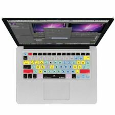 Editors Keys Adobe Premiere Pro CC Tastiera Cover Per MacBook Air & Mac focalizza.