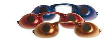 California Tan Peepers Augenschutzbrille Solarium