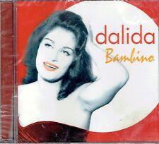 CD - DALIDA - Bambino