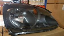 RHS Headlight to suit Mitsubishi 380 VRX / GT BRAND NEW - BLACK BACK - MN181396