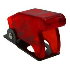 Safety Plastic Switch Flip Cap Cover Guard For Car ON/OFF Light Toggle Switch