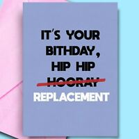 Birthday Greeting Cards Fun Funny Adult Cards For Hubby Boyfriend Partner