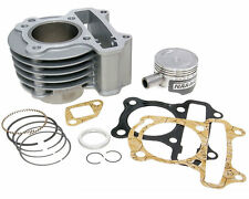 GY6 139QMA/QMB 50cc 72cc Big Bore Cylinder Piston Gasket Kit