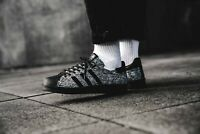 ⭐NEW £135 Adidas Superstar Boost x SNS Social Status SE 10.5 UK Black BY2912 11