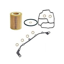 BMW E36 E46 M54 Engine Oil Filter, Vanos Gasket Kit & Oil Filter Reinz / Mann