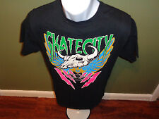 SKATE CITY LAS VEGAS  T SHIRT SIZE ADULT SMALL
