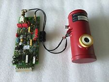 Graseby Infrared 0499 4541 Infrared Detector Amp Fcqr27916 Card Spectrum 2000