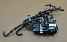 YAMAHA OUTBOARD F200LB 2015 CANISTER & SOLENOID 6P2-24170-00-00 6C5-86120-00-00
