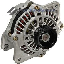 100% NEW ALTERNATOR FOR SUBARU LEGACY 2.2L 2.5L HD GENERATOR 95-99 HIGH 90 AMP