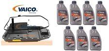 Vaico Automatic Transmission Gearbox Oil 7L Sump Pan Filter BMW E90 E60 X1 X3 X5
