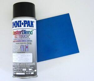 Grimmspeed World Rally Blue Paint Matches Subaru Paint