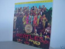 THE BEATLES SGT. PEPPERS Rare MFSL Japan 1/2 SPEED MASTERED AUDIOPHILE STEREO LP