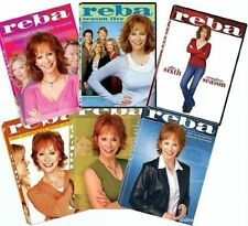 Reba ~ Complete Series ~ Season 1-6 (1 2 3 4 5 & 6) ~ BRAND NEW DVD SETS