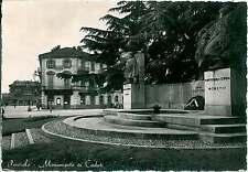 CARTOLINA d'Epoca - TORINO :  PINEROLO 1949