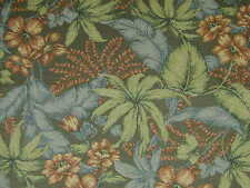 David Rothschild Cordelia Chocolate Outdoor Tapestry Upholstery Fabric
