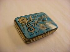 Phonograph Victrola Gramophone - Needle Tin - Songster 200 Medium Tone - Empty