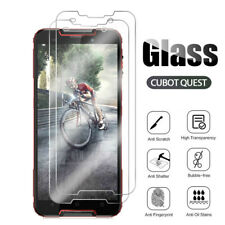 2PCS Tempered Glass Film Screen Protector For CUBOT QUEST Lite Cubot Quest