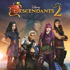 Dove Cameron Descendants 2 T.V. Original Soundtrack Two Tv New Cd