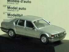 BMW 82229417/824: BMW 735i, Fertigmodell in 1/87, N E U & O V P