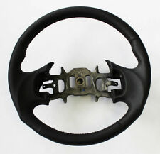 1997-2004 Ford F150 F250 F350 F450 F550 Expedition Leather Steering Wheel