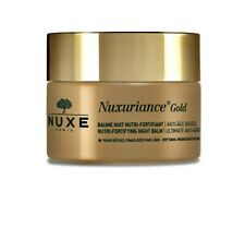 Baume Nuit Nutri-Fortifiant Nuxuriance Gold Nuxe Neuf