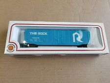 Bachmann HO the rock box car #133274