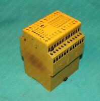 NEW IN BOX PILZ PNOZ-X3-230VAC-24VDC-3N//O-1N//C-1SO PNOZX3230VAC24VDC3NO1NC1SO