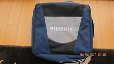 Shimano Lure, Line & Hook Storage Case