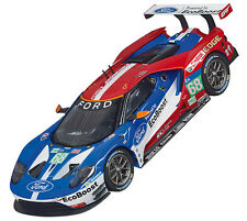 Carrera Digital 132 Ford GT #68 Slot Car 1/32 30771