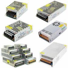 Ac100v 240v To Dc5v 12v 24v 36v Led Strip Light Drive Power Supply Switch Adapte