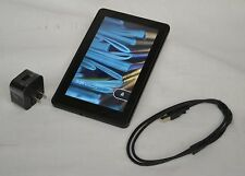 "Amazon Kindle Fire 2nd Generation D01400 8GB 7"" Black WiFi eReader Tablet*"