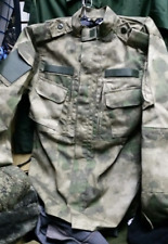 Rus Army Jacket&Pants ATACS FG new gen RUSSIAN GUARD MVD BDU uniform rip-stop