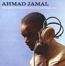 Ahmad Jamal - Trio & Quintet Recordings with Ray Crawford