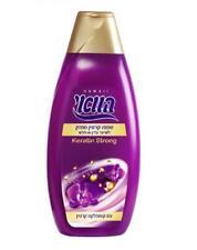 Shampoo Hawaii For Thin or Weak Strengthens, Hair Care Keratin  700ml