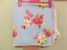 c15293bd9376 Baby Girls Designer Ted Baker Floral Print Pram Cot Blanket