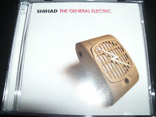 Shihad / Pacifier The General Electric Limited 2 CD with Bonus Live + Enhcd CD