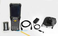 Motorola MC9090-KU0HJEFA6WR MC9090K 1D 128MB PDA Barcode Scanner +CRADLE
