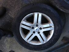Ford Territory Ghia 2005 Set Of Wheels 17 Inch