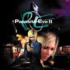 Parasite Eve II OST (2 CDs) Anime Licensed NEW