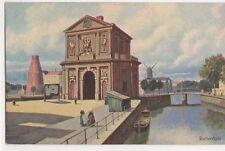 Rotterdam Netherlands Vintage Postcard 263a
