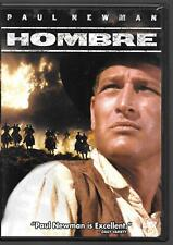 20th Cent. FOX  Hombre (1967 Western) Paul Newman USED DVD