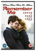 Remember Me (DVD 2010) Robert Pattison